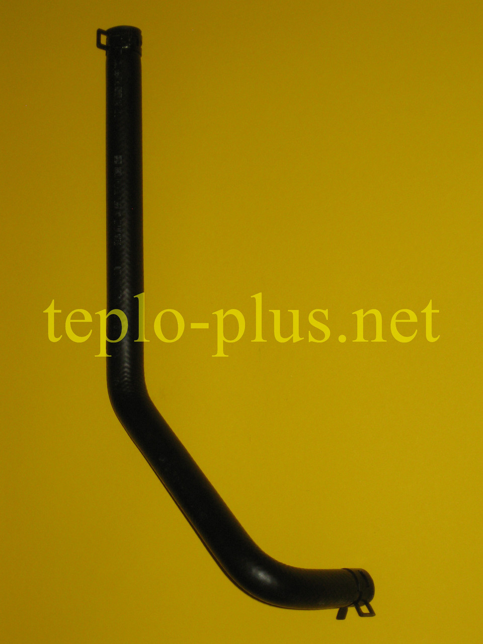 Шланг (подающий) подачи с хомутами (зажимами) Daewoo Gasboiler DGB-100, 130, 160, 200 MSC