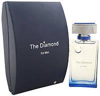 The Diamond For Men парфюмированная вода 100ml