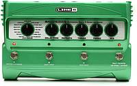 Line6 DL4 Електрогітарний процесор ефектів