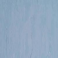 DLW Solid PUR 521-023 misty blue гомогенный коммерческий линолеум