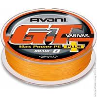 Шнур Varivas Avani GT MAX PLUS PE, 400m, #8