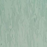 DLW Solid PUR 521-036 steel green гомогенный коммерческий линолеум
