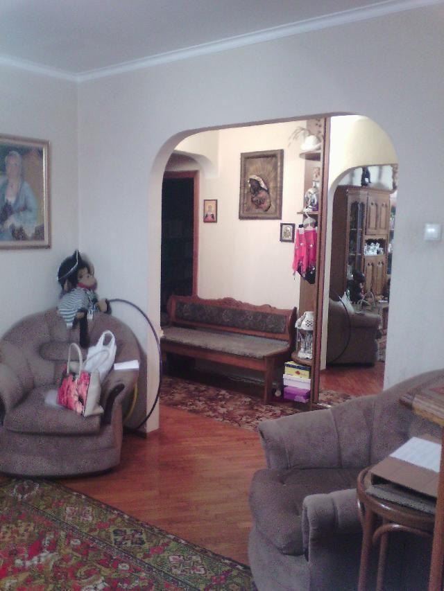 В продаже 4-х комнатная квартира улица Академика Вильямса / Люстдорфская дорога, Киевкий район  города Одессы