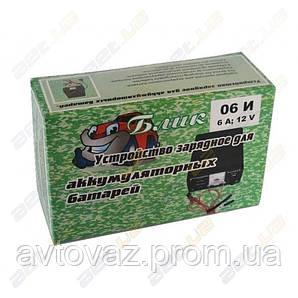 Зарядное устройство 6А Блик-1