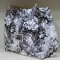 Сумка торба женская Цветы  Производитель Украина 17-1281-8