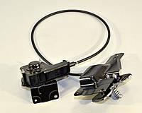 Крепление запасного колеса на Renault Master III   2010-> FWD - Renault (Оригинал) - 572118927R