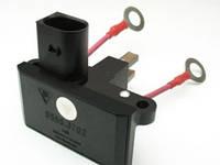 Регулятор напряжения ВАЗ 1118 Калина (генератор Электромаш) (ВТН)