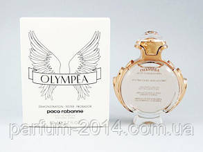 Жіноча парфумована вода Paco Rabanne Olympea tester (репліка)