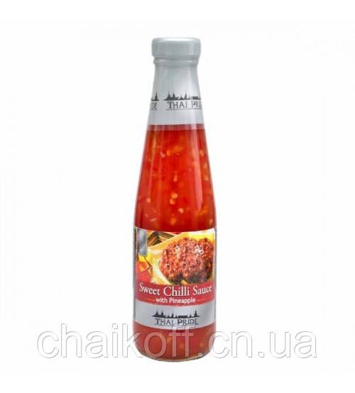 Соус Thai Pride Sweet Chili Sauce 295 ml (шт.)