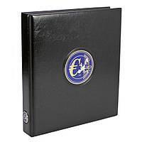 Альбом для монет Евро - SAFE Premium