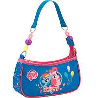 Сумка для девочки дошкольного возраста 713 My Little Pony (LP17-713)