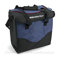 Термо сумка 29 литров, Изотермическая сумка КЕМПИНГ Мега Пикник HB 5-720