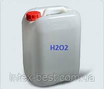 Перекись водорода 35% H2O2 (5 кг.)