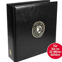 УЦЕНКА!!! Альбом для монет - SAFE Premium Maxi, фото 1