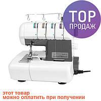 Оверлок Medion MD 16600 / Машинка для шитья