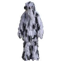 Маскировочный костюм Йети зимний MIL-TEC