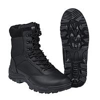 Ботинки SWAT черные Mil-Tec