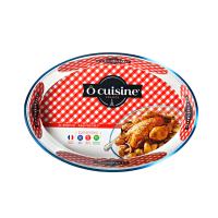 Форма с/к o cuisine  д.запек/овал/ 39х27 см (347bc00)