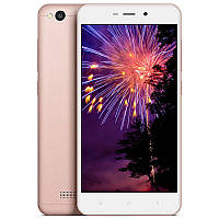 Xiaomi Redmi 4A 2/16GB Rose Gold Смартфон