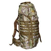 Рюкзак рейдовый Travel Extreme Бизон 100 л. multicam
