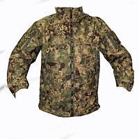 Куртка тактическая Альпинист хищник
