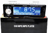 """Автомагнитола Pioneer 2010B 5"""" сенсорная магнитола + Bluetooth"""