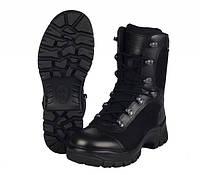 Ботинки Haix Airpower P3 чёрные облегчённые