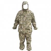 Камуфляжный костюм Горка ММ-14