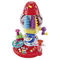 Play-Doh Sweet Shoppe Candy Cyclone Фабрика конфет - набор для творчества, фото 1