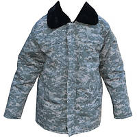 Куртка, бушлат НАТО ACU