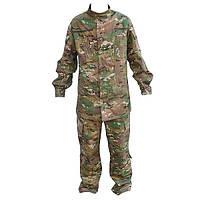 Тактическая форма НАТО MULTICAM USA