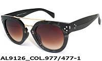 Женские очки от солнца  AL9126_320-477-1