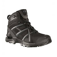 "Ботинки Haix ""Black Eagle"" Athletic 10 mid"