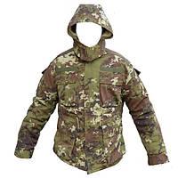 Куртка на овчине НАТО Vegetato вегетато Италия