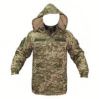 Куртка бушлат ММ-14 с подстежкой