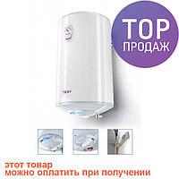 Бойлер-водонагреватель Nova Tec Standard ЭВН  / прибор для подогрева воды