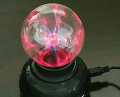 Плазменный шар 4 дюйма, плазма шар