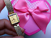 Часы King Girl с римскими цифрами на циферблате