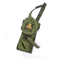 Подсумок автоматный А-2-ЗЗ Army Green