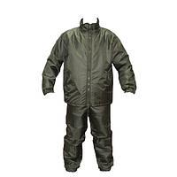 Подстежка зимняя термо куртка со штанами -20 olive