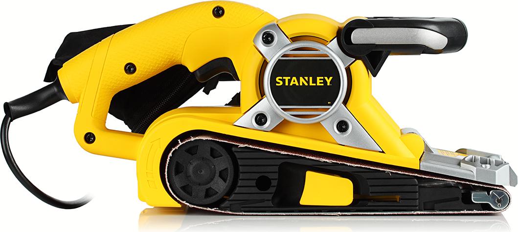 Ленточная шлифовальная машина Stanley STBS720