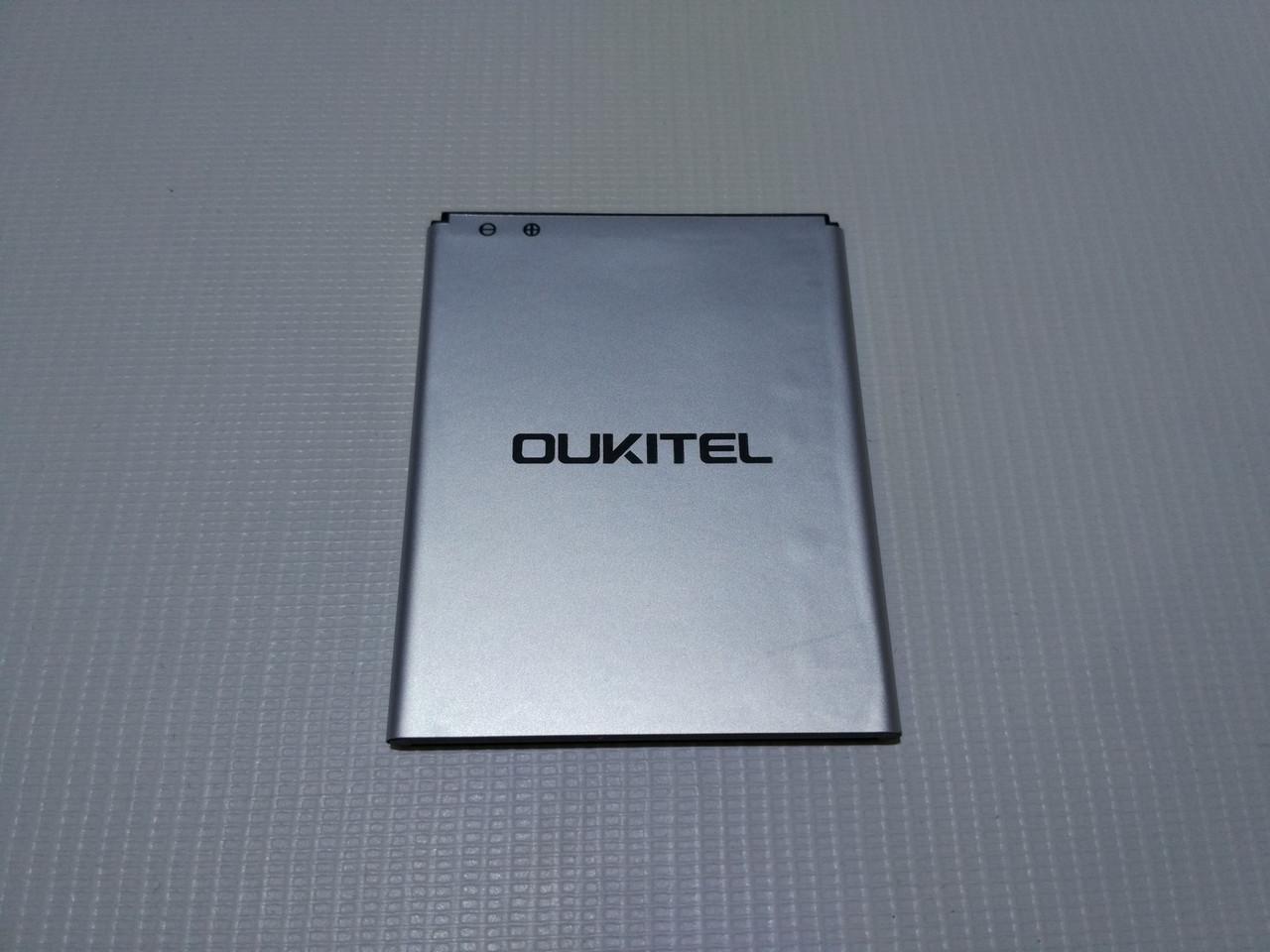 Оригинальная батарея аккумулятор для Oukitel C3