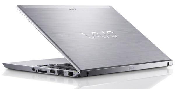 Ноутбук Sony VAIO T