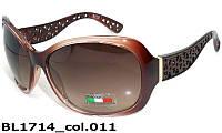 Женские очки от солнца BL1714 col.011