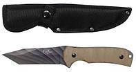 Нож MFH Coyote-1 G10 камуфляжное лезвие