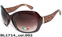 Женские очки от солнца BL1714 col.002