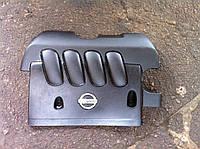Крышка мотора Nissan Qashqai