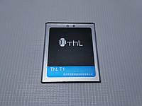 Оригинальная батарея аккумулятор для Thl T1, W100, W100S