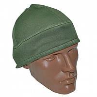 Подшлемник шапка флисовая (бундесвер)