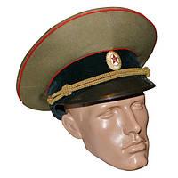 Фуражка инженерных войск СССР образца 1969-1991 гг.